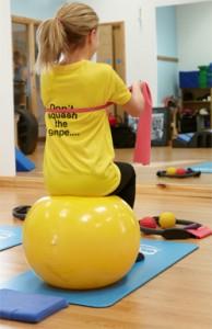 Pilates for Children